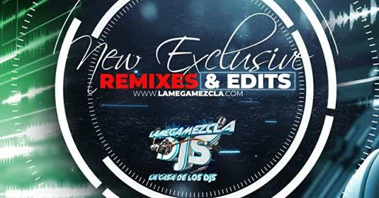 Bien Arrebatao - Jowell Y Randy Ft Miky Woodz - Dj Yorchis Reggeaton Intro Break 90 Bpm