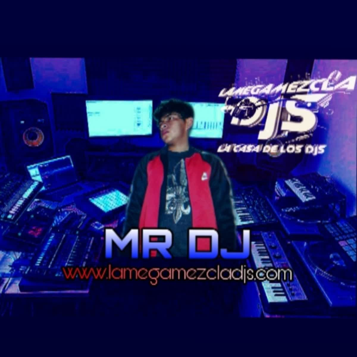 Halloween - MR DJ - Guaracha House Remix - 130BPM