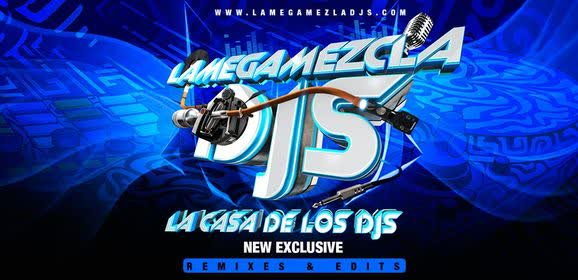 Enrique Iglesias Ft Pitbull - Move To Miami lamegamezcladjs.com