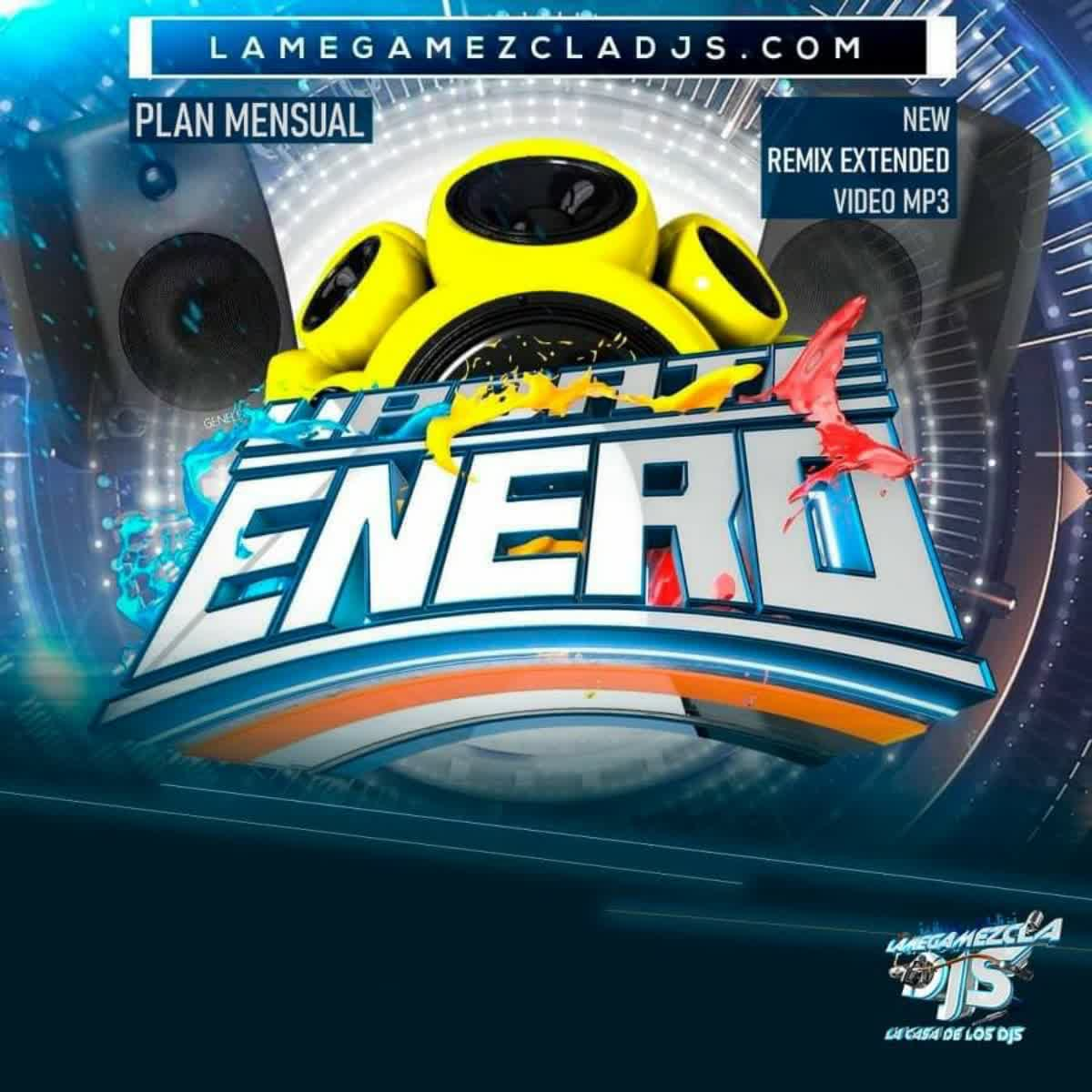 Home Boys - Arrancame La Vida - MR DJ - Merengue - Intro + Outro(KickBass) - 145BPM