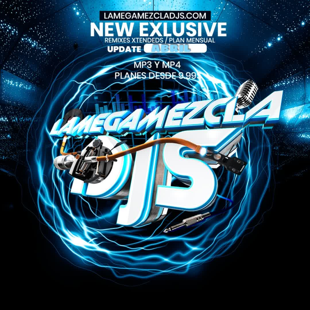 Martin Castillo ft Regulo Caro - Chevrolet 4x4 (Clean) ( Int & Out) 73 Bpm lamegamezcladjs.com